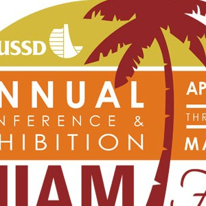 Engineer Fiorani participates to USSD Conference, Miami