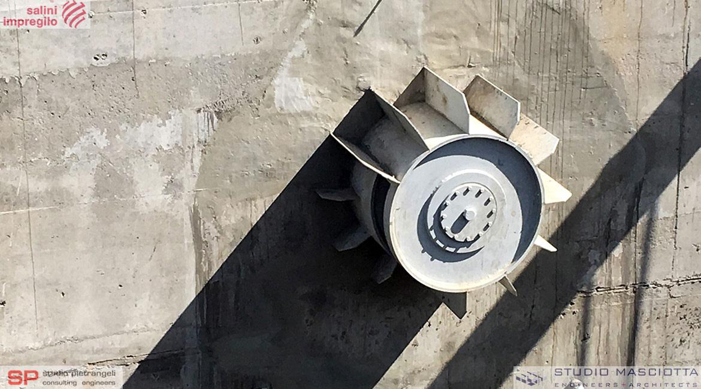 Perno idraulico del pistone