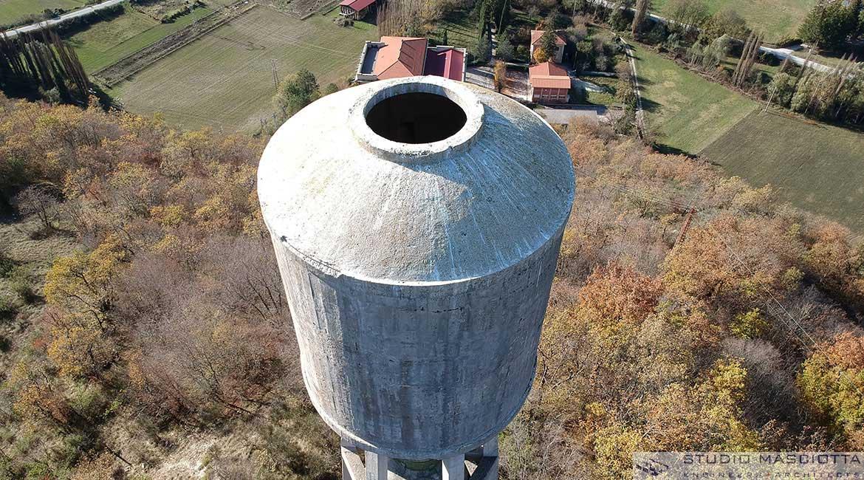 Torre Piezometrica di Preci