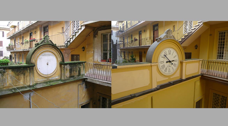 Regina Margherita Condominium - Rome